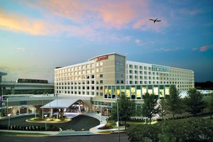 Marriott Gateway Atlanta Airport Hotel College Park
