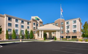 Holiday Inn Express Hotel Suites Orem