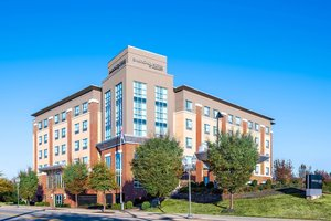 Springhill Suites By Marriott Roanoke