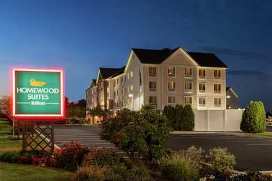 Homewood Suites by Hilton West Allentown