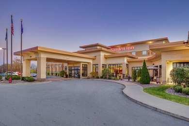 Hilton Garden Inn Airport Milwaukee
