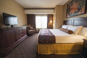 Cherokee Hotel West Siloam Springs