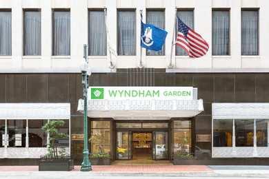 Wyndham Garden Hotel New Orleans