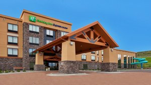Holiday Inn Express Hotel & Suites Airport Great Falls