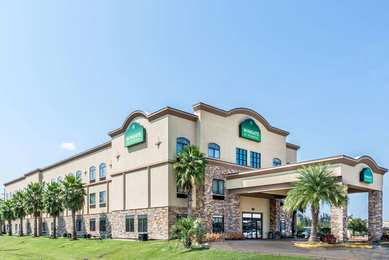 Wingate by Wyndham Hotel Lake Charles