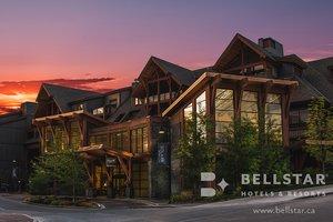 Solara Resort & Spa Canmore