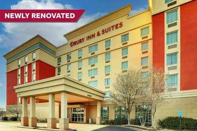 Drury Inn & Suites Arnold