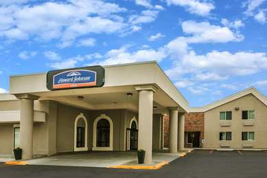 Howard Johnson Inn Billings