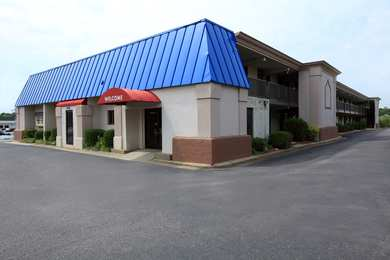 Americas Best Value Inn North Capital Raleigh