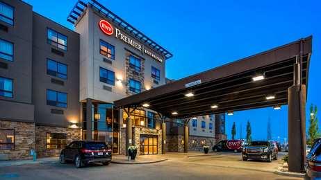 Best Western Premier Freeport Inn & Suites Calgary