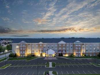 Homewood Suites by Hilton Cedar Rapids
