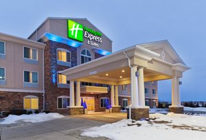 Holiday Inn Express Hotel & Suites Gretna