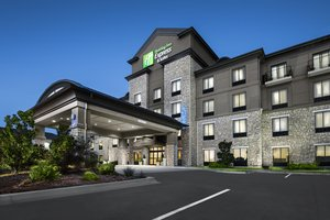 Holiday Inn Express Hotel & Suites Northwest Conway