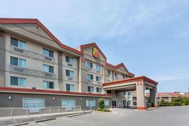 Super 8 Hotel Abbotsford