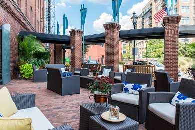 Inn at Hendersons Wharf Baltimore
