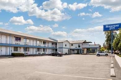 Rodeway Inn Coeur d'Alene