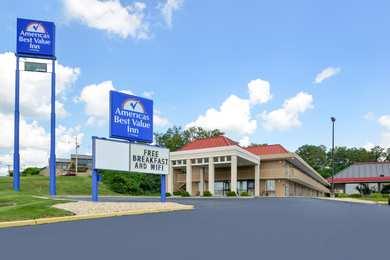 Americas Best Value Inn Collinsville