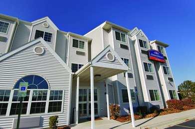Howard Johnson Inn Suites Elk Grove Village