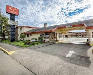 Cheap Motels In Aberdeen Wa