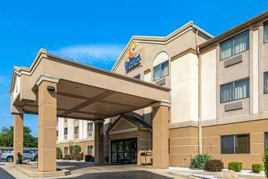 Comfort Inn Suites Jackson