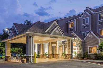 Microtel Inn Suites By Wyndham Airport Jacksonville