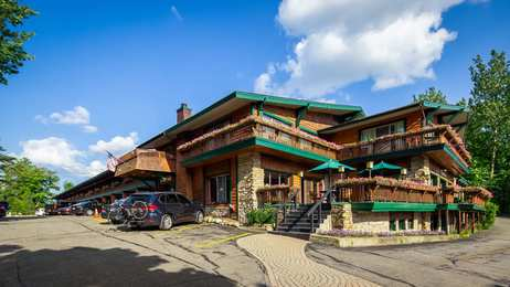 Best Western Adirondack Inn Lake Placid