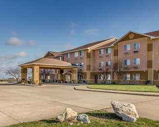 Quality Inn & Suites Mt Pleasant
