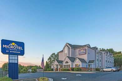 Microtel Inn & Suites by Wyndham Norcross