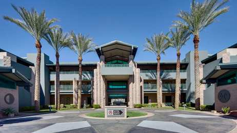 Motel  Camelback Road Scottsdale Az