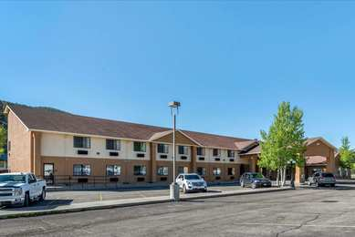 Quality Inn & Suites South Fork