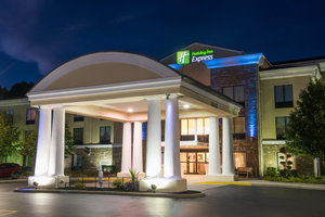Holiday Inn Express West Middlesex