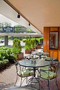 Radnor Hotel St Davids