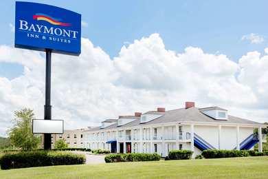 Baymont Inn Suites Grenada
