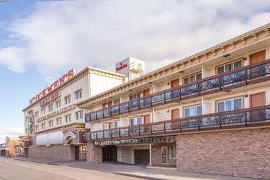 Ramada Elko Hotel & Casino