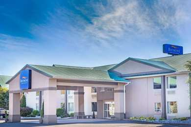 Baymont Inn Suites Bartonsville
