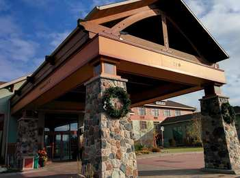 Canal Park Lodge Duluth