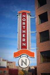 Northern Hotel Billings