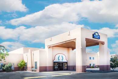 Days Inn Suites Lordsburg