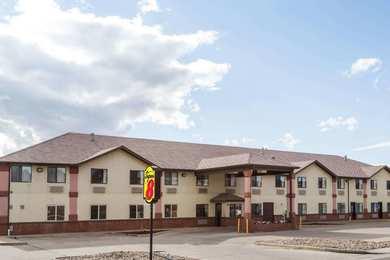 Super 8 Hotel Rock Springs