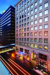 Hyatt Place Hotel Downtown Des Moines