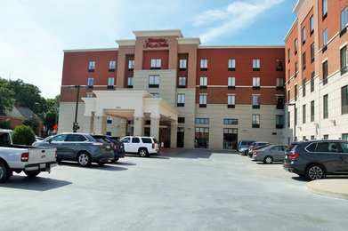 Hampton Inn Suites Cincinnati
