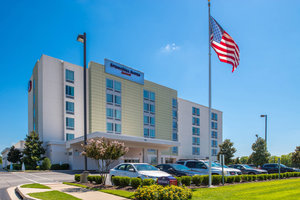 Springhill Suites By Marriott Huntsville