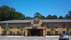 Western Motel Inn Suites Hazlehurst