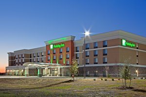 Holiday Inn North Round Rock