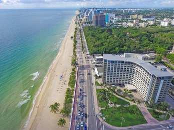 Sonesta Hotel Fort Lauderdale