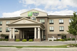 Holiday Inn Express Hotel & Suites Mason City