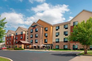 TownePlace Suites by Marriott North Fort Wayne
