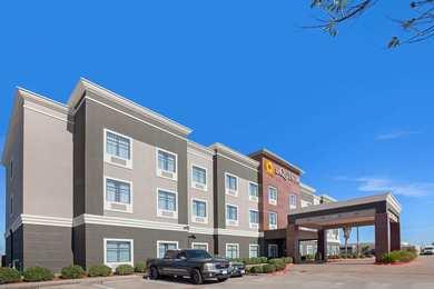 La Quinta Inn Suites North Pasadena