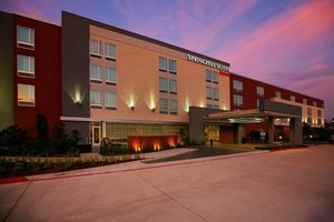 SpringHill Suites by Marriott The Woodlands
