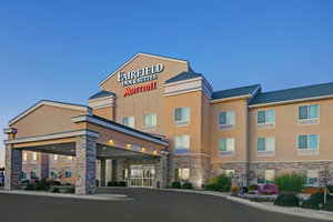 Fairfield Inn & Suites by Marriott Carlsbad